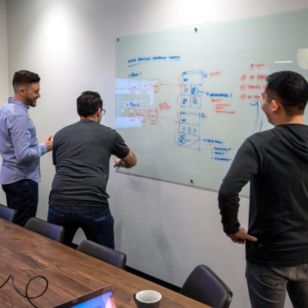 digital marketing agency California